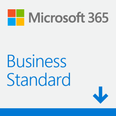 Microsoft Office 365 Business Premium, 1 Year Subscription